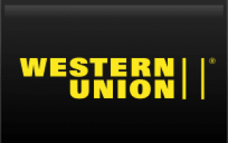how to send money to china via western union