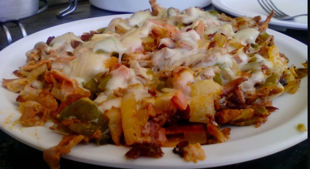 Zii Mexican Food in Directory contact, map and reviews