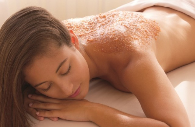 Experience the Business Travellers' Indulgence @ The Ritz-Carlton Spa, Tianjin